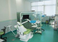 牙周科诊室环境